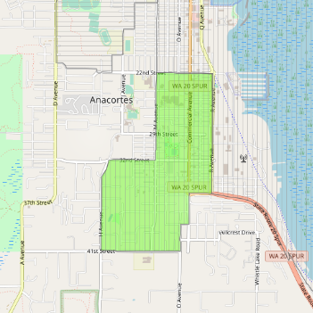 Anacortes Opportunity Zone