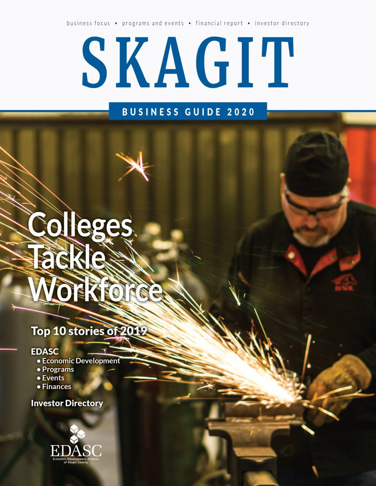 2020 Skagit Business Guide