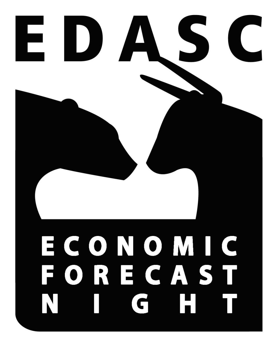2020 Economic Forecast Night Photo - Click Here to See