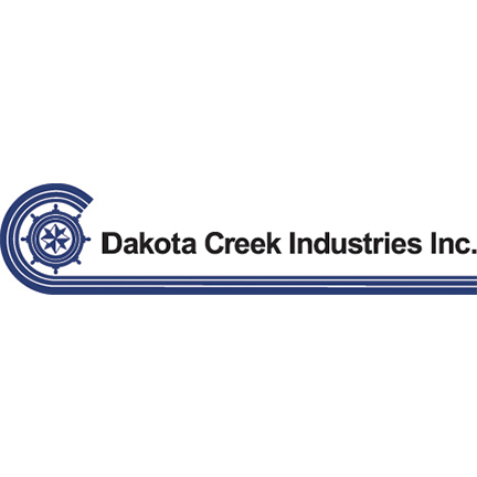 Dakota Creek Industries, Inc. Slide Image