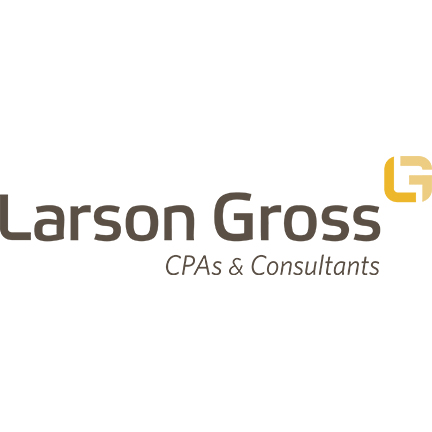 Larson Gross CPAs and Consultants Slide Image