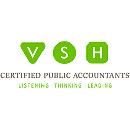 VSH Certified Public Accountants Slide Image