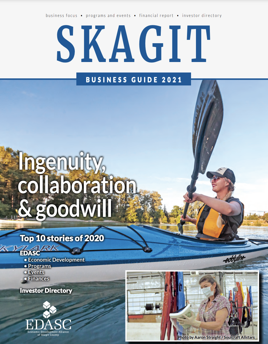 Skagit Business Guide 2021